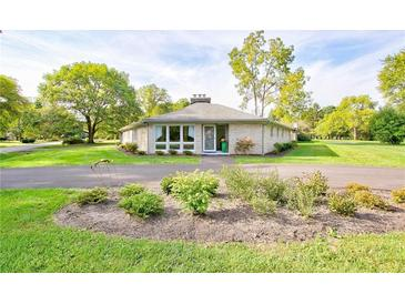 Photo one of 501 Fairway Dr Indianapolis IN 46260   MLS 21805251