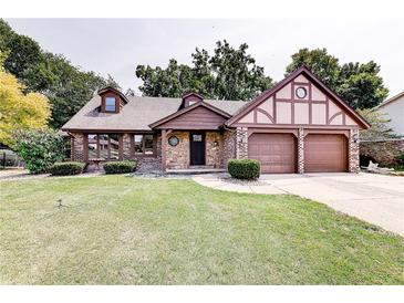 Photo one of 1282 Timberwood Cir Anderson IN 46012   MLS 21805309