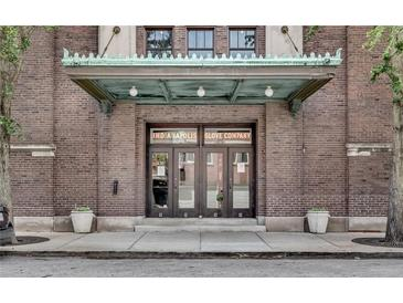 Photo one of 430 N Park Ave # 204 Indianapolis IN 46202 | MLS 21805316