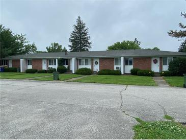 Photo one of 959 W Mckay Rd # 959 Shelbyville IN 46176 | MLS 21805618