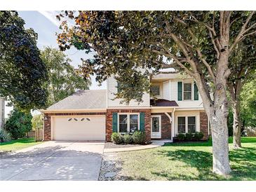 Photo one of 8756 Sugar Pine Pt Indianapolis IN 46256 | MLS 21805642