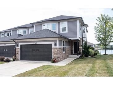 Photo one of 13745 E Voyager Dr Fishers IN 46037   MLS 21805679