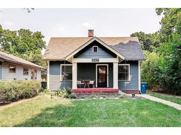 Photo one of 6007 Carrollton Ave Indianapolis IN 46220 | MLS 21805712