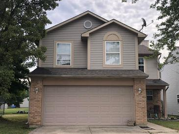 Photo one of 6307 Long River Ln Indianapolis IN 46221   MLS 21805846