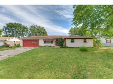 Photo one of 1310 Stafford Rd Plainfield IN 46168 | MLS 21806000