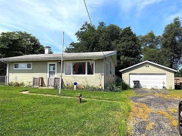 Photo one of 11201 S State Road 3 Hwy Muncie IN 47302   MLS 21806427