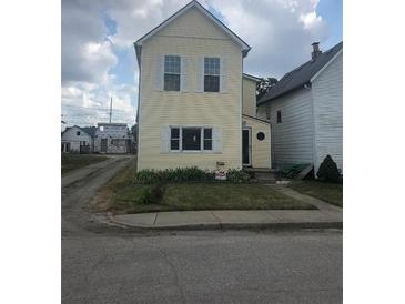 Photo one of 963 E Georgia St Indianapolis IN 46202 | MLS 21806635
