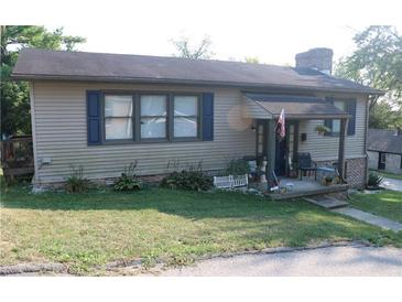 Photo one of 59 E Blaine St Martinsville IN 46151   MLS 21808047
