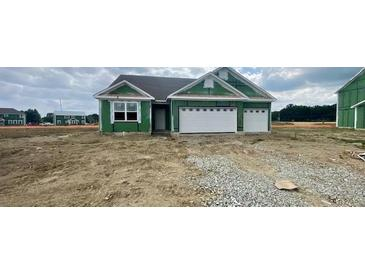 Photo one of 7755 Rolling Green Dr Plainfield IN 46168 | MLS 21808195