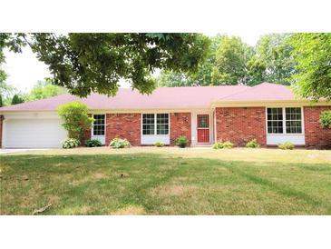 Photo one of 7254 Tottenham Dr Indianapolis IN 46250   MLS 21808238