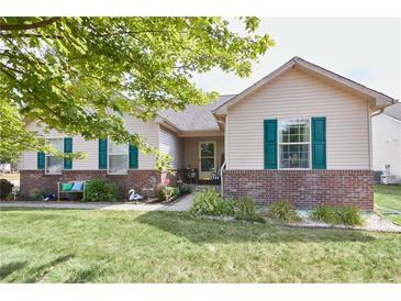 Photo one of 3057 Sholty Ct Cicero IN 46034 | MLS 21808318