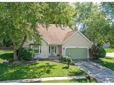 Photo one of 12023 Colbarn Dr Fishers IN 46038   MLS 21808379