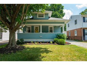 Photo one of 6179 Norwaldo Ave Indianapolis IN 46220   MLS 21808419