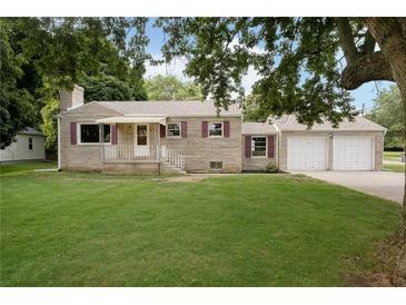 Photo one of 1211 W 53Rd St Anderson IN 46013   MLS 21808461