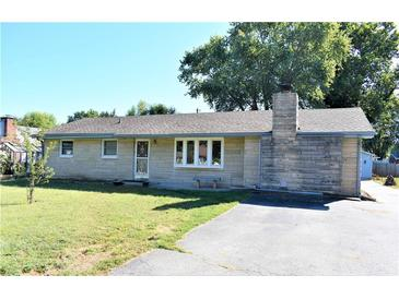 Photo one of 1475 Raymond Rd Martinsville IN 46151 | MLS 21808462