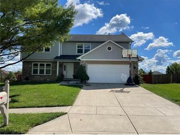 Photo one of 2303 Valley Creek E Ln Indianapolis IN 46229   MLS 21808527