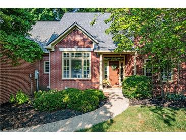 Photo one of 9118 Bay Port Cir Indianapolis IN 46236   MLS 21808544
