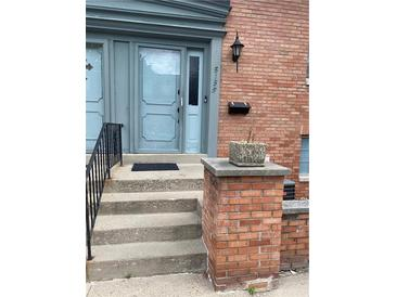 Photo one of 5155 Brendonshire Ct Indianapolis IN 46226 | MLS 21808554