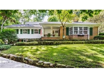 Photo one of 7919 Spring Mill Rd Indianapolis IN 46260 | MLS 21808626