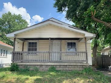 Photo one of 35 S Gray St Indianapolis IN 46201 | MLS 21808634