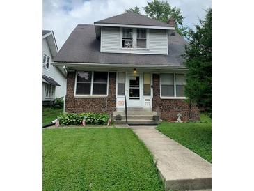 Photo one of 707 Dequincy St Indianapolis IN 46201   MLS 21808660