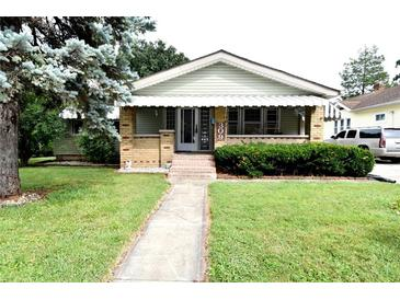 Photo one of 309 S Ritter Ave Indianapolis IN 46219   MLS 21808689