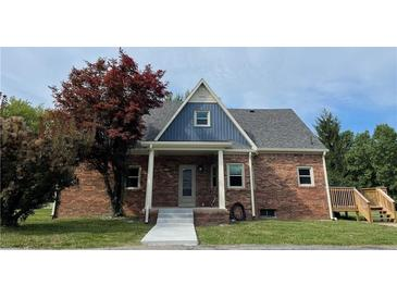 Photo one of 678 Amos Rd Shelbyville IN 46176   MLS 21808704