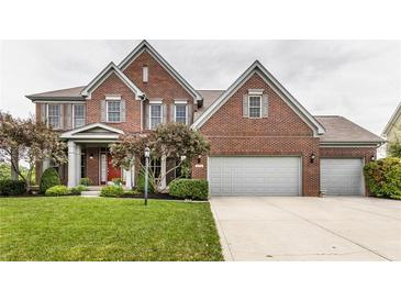 Photo one of 13711 Blooming Orchard Dr Fishers IN 46038 | MLS 21808825