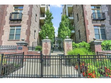 Photo one of 450 E Ohio St # 209 Indianapolis IN 46204   MLS 21808893