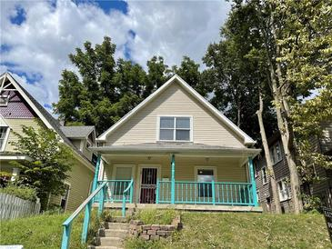 Photo one of 2242 Nowland Ave Indianapolis IN 46201   MLS 21808899