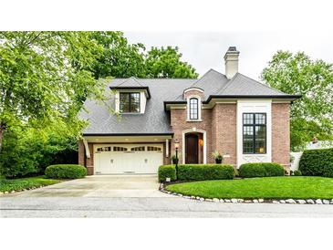 Photo one of 155 S 8Th St Zionsville IN 46077 | MLS 21808988