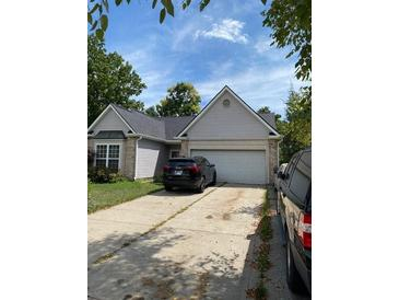 Photo one of 3415 Waterloo Dr Indianapolis IN 46268   MLS 21808992