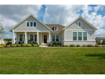 Photo one of 16282 Portage Trail Ln Fishers IN 46040 | MLS 21809029