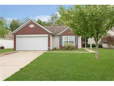 Photo one of 11317 Falls Church Dr Indianapolis IN 46229   MLS 21809263