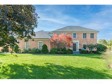 Photo one of 1521 Continental Dr Zionsville IN 46077 | MLS 21809270