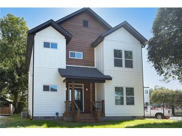 Photo one of 2809 N New Jersey St Indianapolis IN 46205 | MLS 21809328
