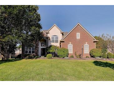 Photo one of 4351 Tally Ho Dr Zionsville IN 46077 | MLS 21809341