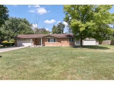 Photo one of 8914 E 15Th St Indianapolis IN 46219 | MLS 21809363