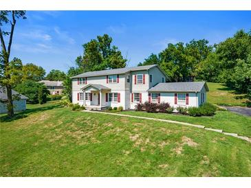 Photo one of 5134 Fall Creek Rd Indianapolis IN 46220 | MLS 21809406