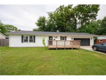 Photo one of 661 Smith St Columbus IN 47201   MLS 21809455