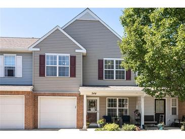 Photo one of 544 Crawford Dr Westfield IN 46074 | MLS 21809480