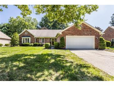 Photo one of 229 Adrienne Dr Greenwood IN 46142 | MLS 21809673