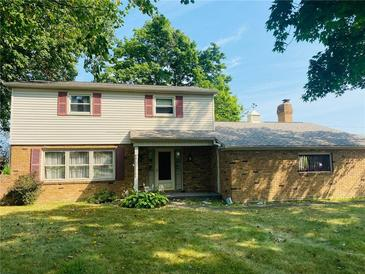 Photo one of 18 N Hickory Ct Anderson IN 46011 | MLS 21809699