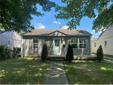 Photo one of 5904 Greenfield Ave Indianapolis IN 46219 | MLS 21809702
