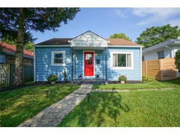Photo one of 4040 N Capitol Ave Indianapolis IN 46208   MLS 21809731
