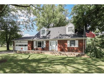 Photo one of 168 E 200 N Franklin IN 46131 | MLS 21809770