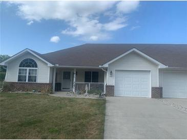 Photo one of 1116 Northfield Ln # 11 Anderson IN 46011 | MLS 21809784