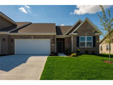 Photo one of 8641 Faulkner Dr Indianapolis IN 46239 | MLS 21809842