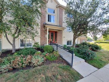Photo one of 12515 Timber Creek Dr # 6 Carmel IN 46032 | MLS 21809863