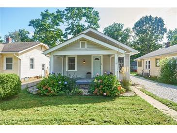 Photo one of 5131 Primrose Ave Indianapolis IN 46205 | MLS 21809897